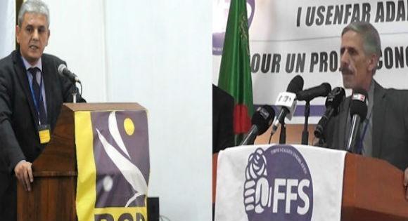 Le FFS est le RCD humiliés!