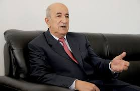 Tebboune Abdelmadjid