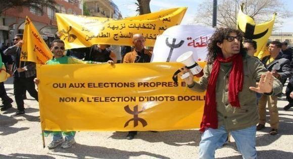 Les Chaouis ont-ils abandonné le combat identitaire ?