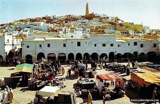 Des arabes déguisés en investisseurs s'installeront à Ghardaïa