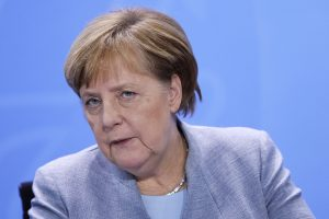 Lettre ouverte à la Chancelière allemande Angela Merkel: L'avenir de l'Europe, l'émigration nord-africaine et l'international islamiste.