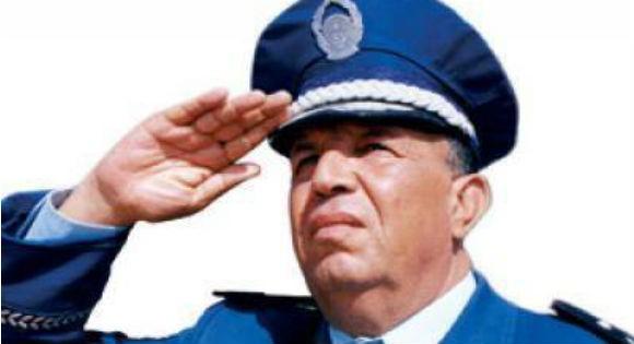 policier aami ahmed