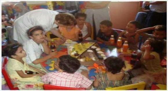 Abandonné par l'Etat : Le foyer pour enfants de Boukhalfa restauré par des bienfaiteurs
