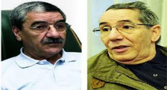Selon Noureddine Boukrouh: Saïd Sadi avait refusé de se retirer de la présidentielle de 1995