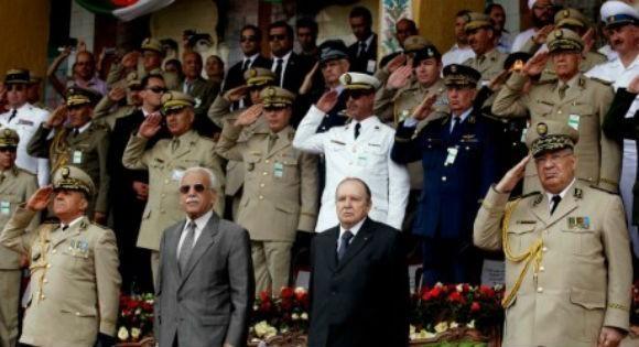 Bouteflika et sa mafia coloniale incarnent le régime le plus dictatorial dans l'histoire