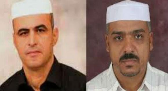 Après plus de deux ans de détention arbitraire:  Le Dr Kamaleddine FEKHAR et Kacem SOUFGHALEM seront libérés le 15 juillet