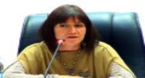 Chef du département de tamazight de Bgayet : Lynda Ouatah prépare un doctorat sur Matoub Lounes