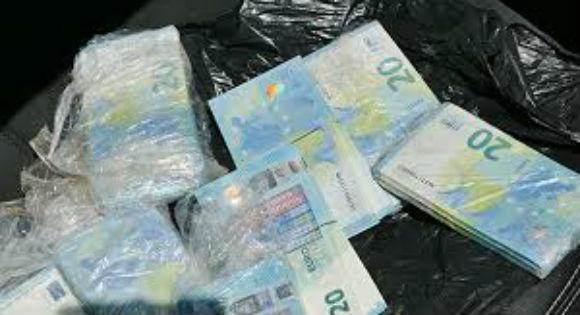 Falsification de billets de banque: Saisie de 23 000 euros à Tizi Ouzou