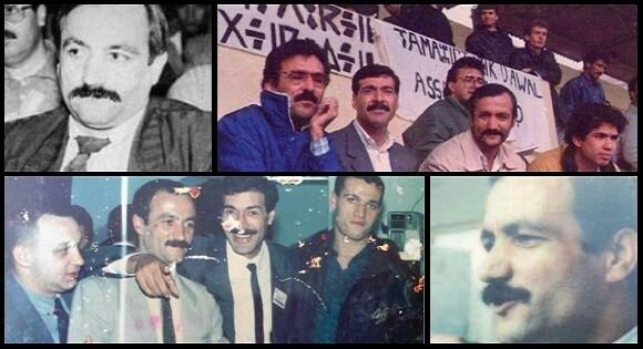 Décédé le 5 août 1994: Et si Mustapha Bacha pouvait voir le RCD d'aujourd'hui…