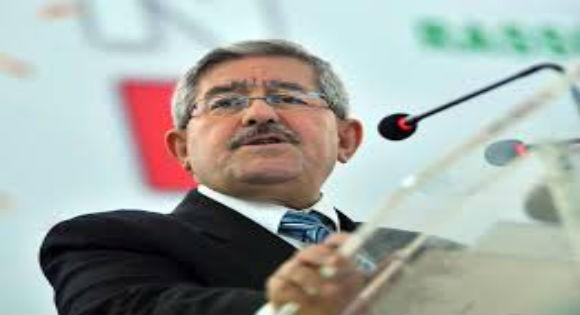 Le gouvernement Ouyahia nommé: Seuls 3 ministères changent de titulaires