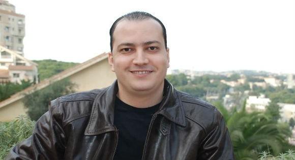 Med Allaoua chanteur