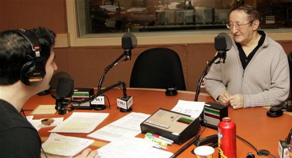 Irdjen: Hommage aux voix kabyles de la radio