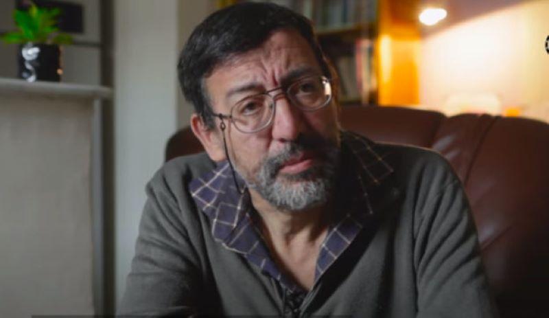Militant et chercheur en tamazight: Saïd Chemakh est sur tous les fronts