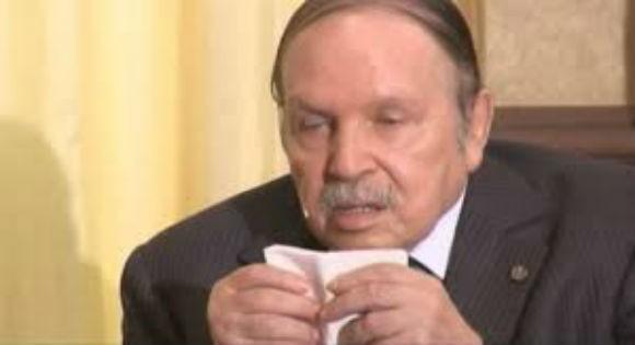 Un nain mort-vivant gouverne les Algériens