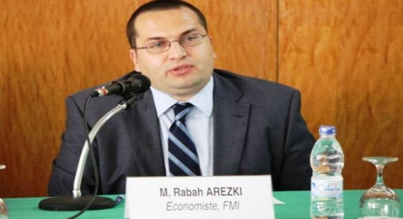 Banque Mondiale: Un kabyle nommé économiste en chef
