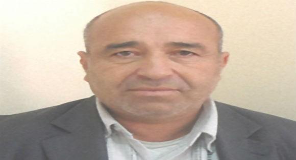 Le grand militant du MCB,  Said Boukhari, est décédé